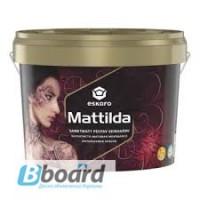 Eskaro Mattilda краска для стен и потолков (матовая) 9, 5 л
