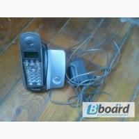Продам радиотелефон (стационарный телефон) Panasonic KX-TCD215UAS