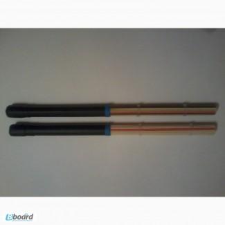 Барабанные палочки - руты