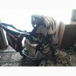 Продам коляску-трансформер ADAMEX-NANO