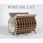 Домики для кошек и котов Туннель