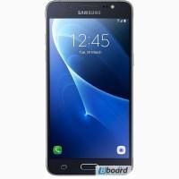 Смартфон Samsung J510H Galaxy J5 2016 (Black) UA UCRF