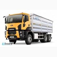 Зерновоз Ford Cargo 3542D AGRO (E-5)
