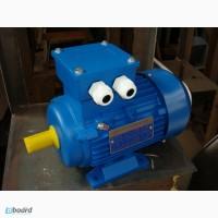 Электродвигатели АИР общепромышленные трехфазные асинхронные