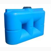 Емкость пластиковая узкая плоская В-2000 литров