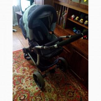 Породам детскую коляску