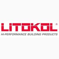Строительные смеси Litokol, затирка Starlike