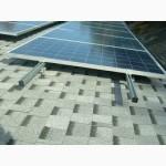Солнечные панели Altek ALM 260P-60. Класс А. Гарантия 7 лет