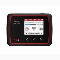 3G WiFi роутер Novatel MiFi 6620L Аккумулятор 4000 ma/h! Работает как PowerBank