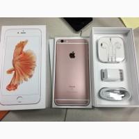 IPhone 6s розовый СРОЧНО комплект гарантия
