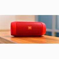 Портативная Bluetooth-колонка JBL CHARGE 2+, c функцией PowerBank, радио, speakerphone