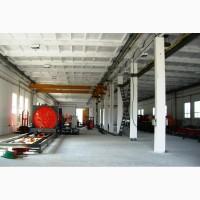 Строительство зданий и сооружений с помощью быстро возводимых железо бетонных конструкций