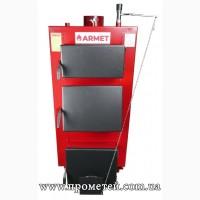 Твердотопливные котлы Armet Pro (4 мм сталь)