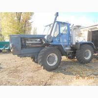 Продам трактор т-150к с ямз-238 после ремонта