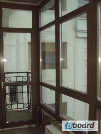 Фото к объявлению: балкон под ключ в рассрочку без переплат .