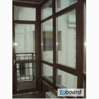 Балкон под ключ в рассрочку без переплат и справок о доходах