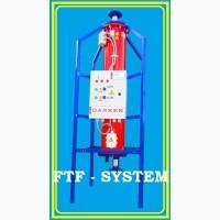 Фільтр очистки мазуту. Фільтр мазутовий FTF-system