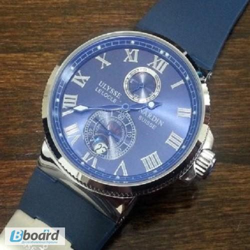 самом деле часы ulysse nardin lelocle suisse оригинал выбору духов