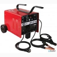 Сварочный аппарат 230 В, 55-160 А, 6, 5 кВт INTERTOOL