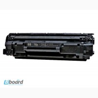Картридж HP CE278A (no starter) новый