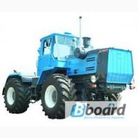 Кондиционер для трактора ХТЗ в Украине