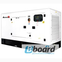Продам Дизельный генератор Matari MD 25