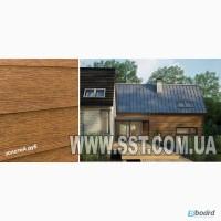Фасадные панели Kerafront, производства Польша