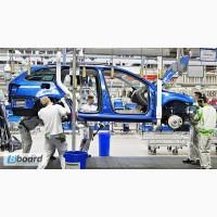 Разнорабочий на автомобильный завод в Чехию. Работа за границей
