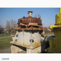 Продам: конусная дробилка КМД-1200, б/у