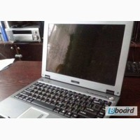 Продам запчасти от ноутбука MSI VR320