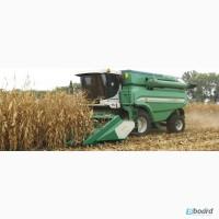 Жатка кукурузная КМС-6, жатка для уборки кукурузы КМС-8