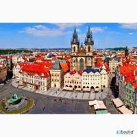 Оформление рабочей карты в Чехию.Работа в Чехии. Визопонт