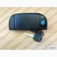 Ручка двери левой наружная Volkswagen T4 AUTOTECHTEILE 8370.05