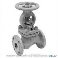 Поставка и монтаж трубопроводной арматуры : задвижки, вентили, клапаны, краны, электроприв