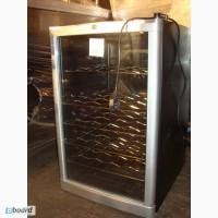 Холодильник для вина б/у Франция