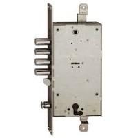 Продам Замок ISEO 618DP-3 (с двумя типами ключей) с перекодировкой сувальдного ключа
