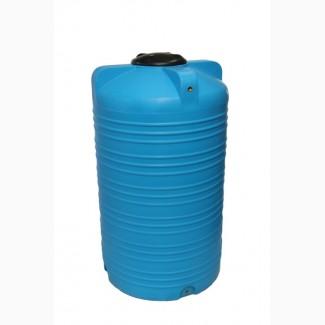 Емкость вертикальная V-2000 литров