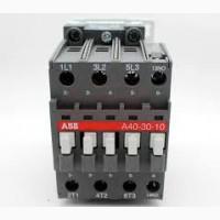 Контактор ABB A40-30-10 220-230V 50Hz