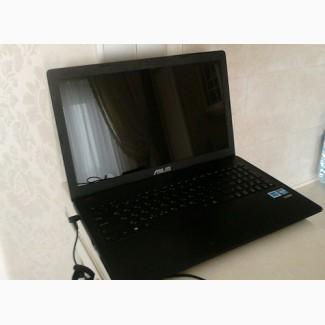 Ноутбук ASUS X551M на запчасти