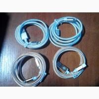 Зарядной шнур lightning (кабель) (для iPhone 5, 6, 7, +s). Нейлон. 1м
