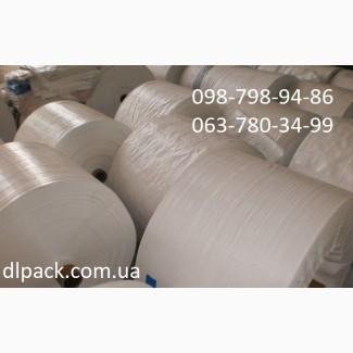 Ткань рукав/полотно полипропиленовая