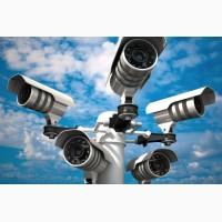 Продам оборудование для систем видеонаблюдения и охранных систем