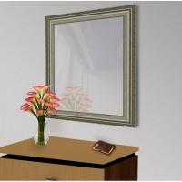 Зеркало интерьерное напольные и настенные зеркала