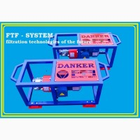 Насосные станции FTF-system