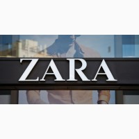 Работа в Польше - Комплектация одежды ZARA