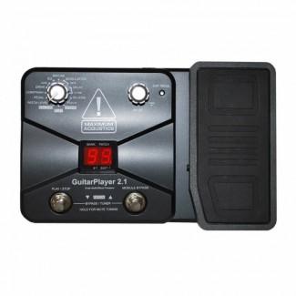 Гитарный/бас-гитарный процессор Maximum Acoustics GuitarPlayer-2.1