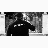Охрана складских помещений в Днепре и области