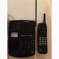 Радиотелефоны стационарные Панасоник