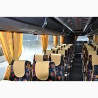 Пассажирские перевозки в Будапеште/Аренда -прокат автобуса в Будапеште