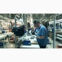 Завод Resl – робота в Чехії з деталями